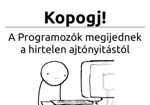 kopogj