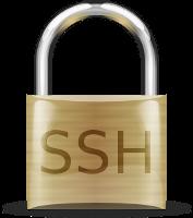 SSH kulcs generálás