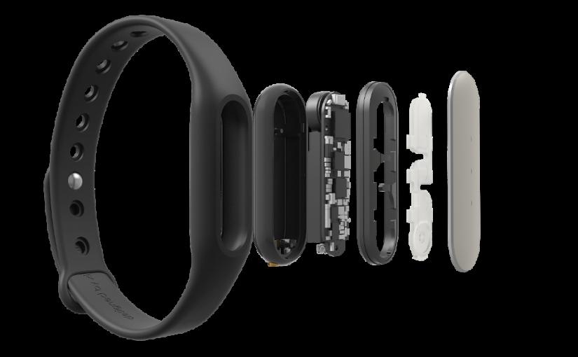 Mi Band 2 Smart Unlock fix