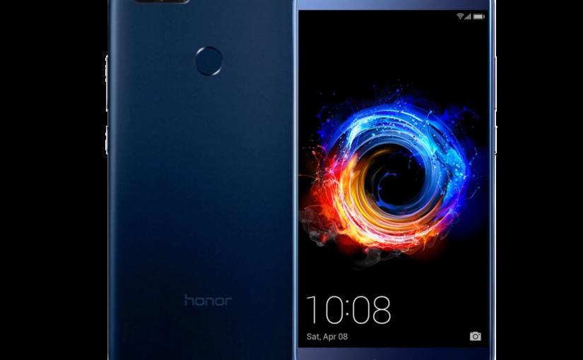 Honor 8 Pro Oreo frissítés root nélkül