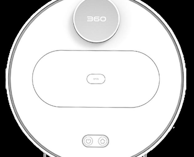 Okos cseléd 360 S6 kínai verzió